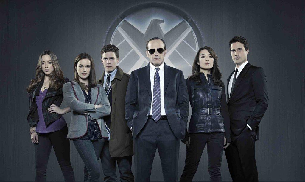 Agents of SHEILD postpones it's release!