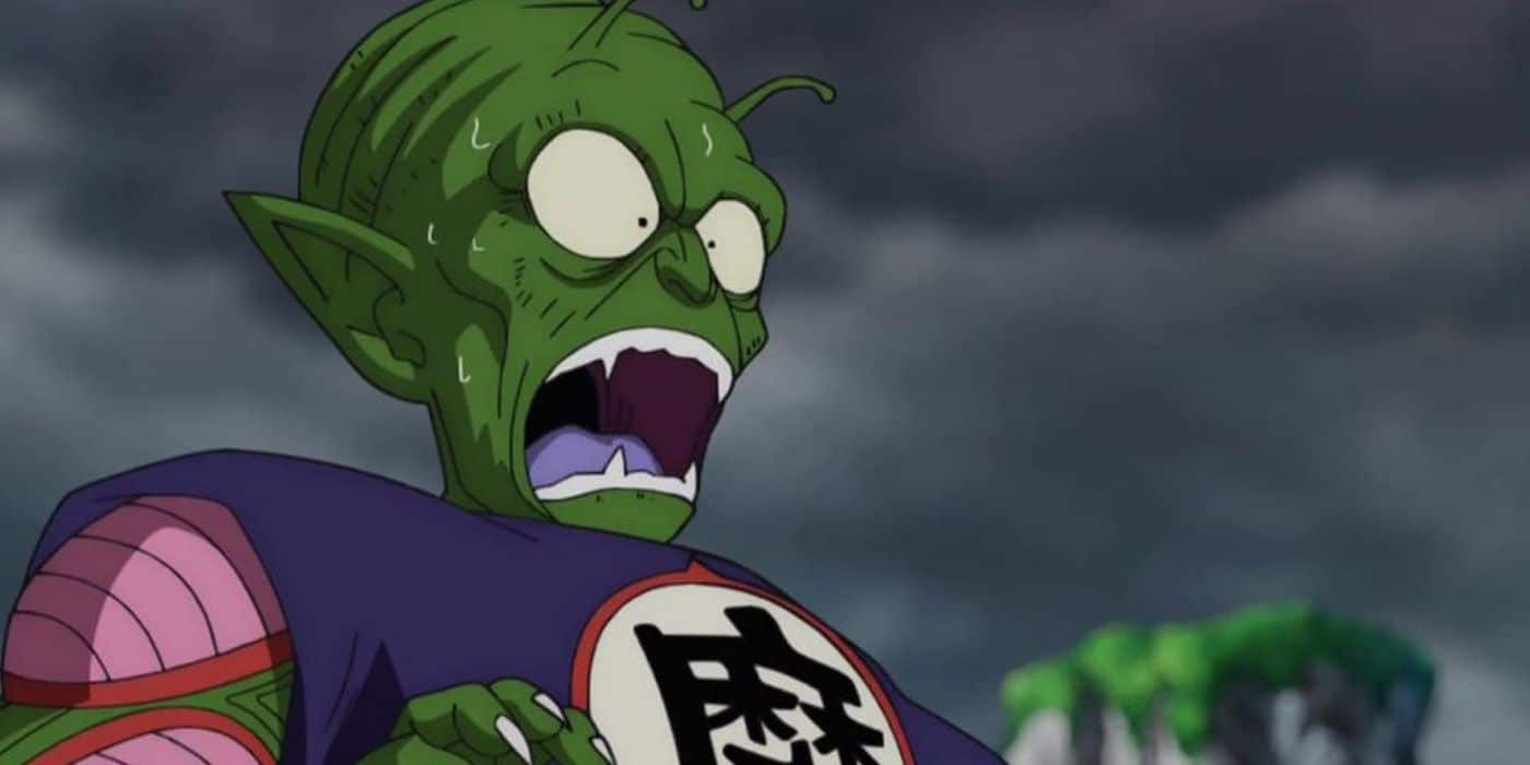 Demon King Piccolo