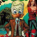 Marvel Comic Character- Howard The Duck