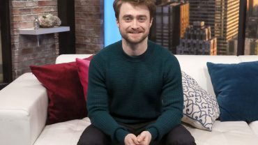 Is Radcliffe one of The Famous person Suffering from Corona?