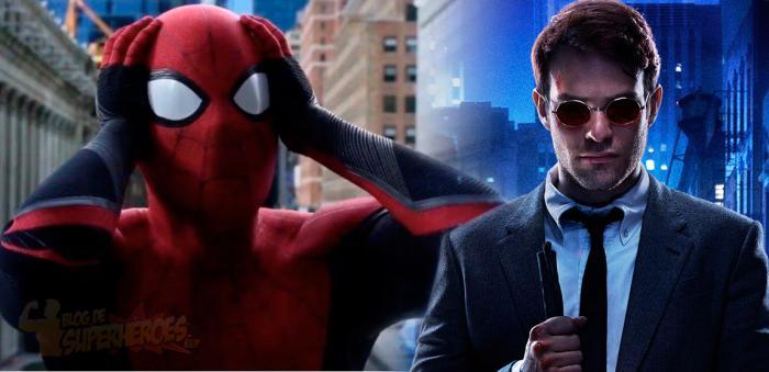 Know Daredevil's Role in Spider-Man movie