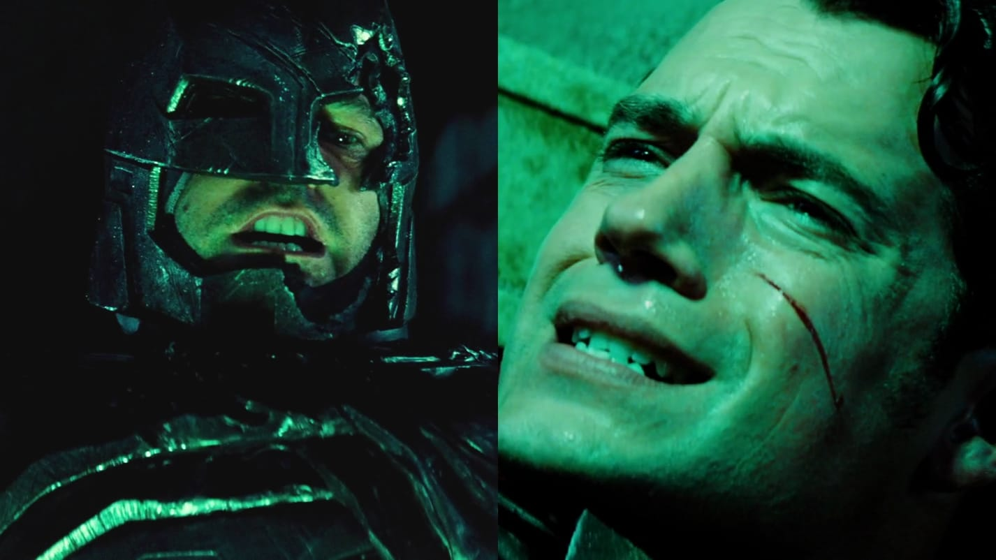 Batman v Superman's Infamous Martha Scene Explained in Detail By Zack Snyder