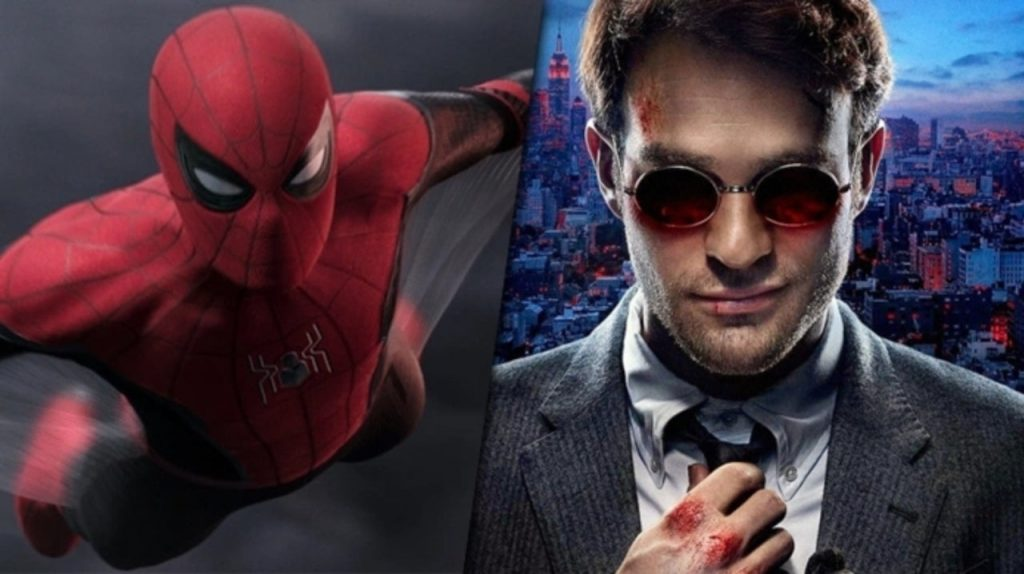 The Popular Theory: Daredevil Is Spider-Man's Lawyer