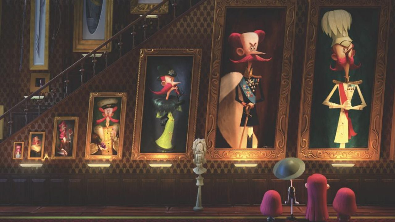 The trailer of the Family Animated Film, The Willoughbys Released ...