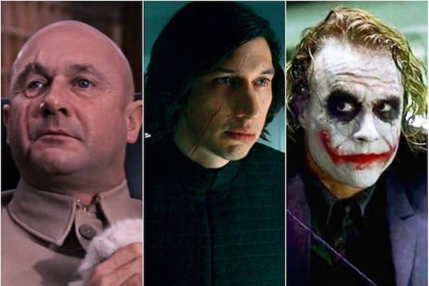 Best Joker is perhaps...