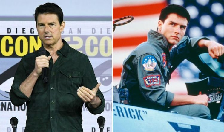 Top Gun 2:None of the Movie would be Made like Maverick Again!