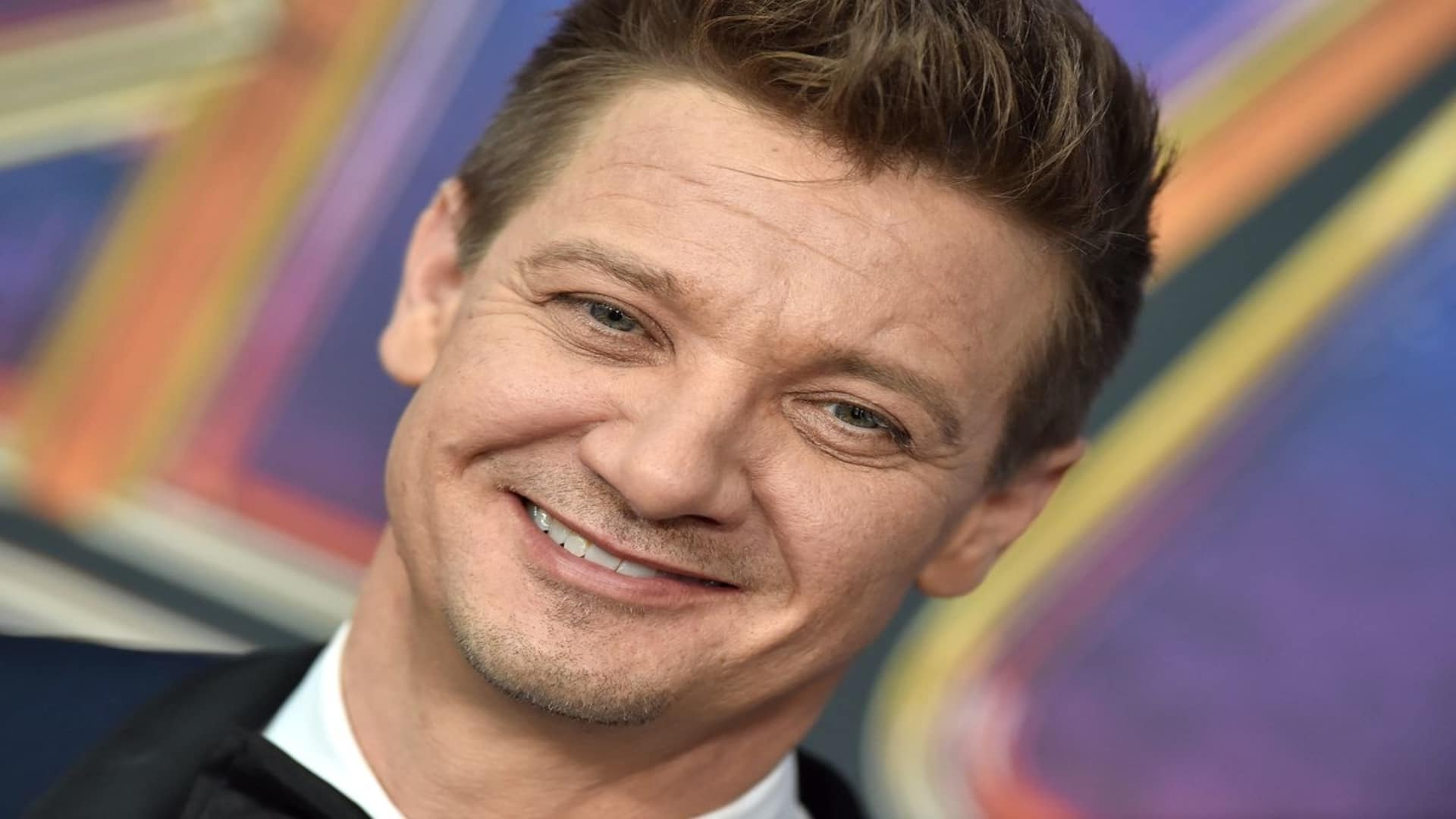 Jeremy Renner releases his new movie album