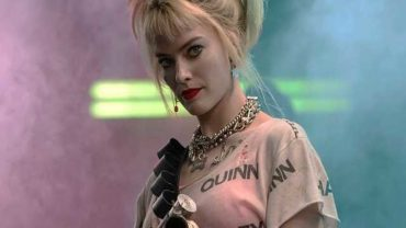 The NSFW Weapon led to the Failure of the Prison Fight Scene in Birds of Prey !!!