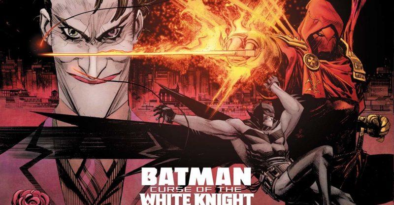Spoiler Alert:Batman of the Gotham is on Trial for Murder!!