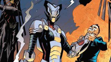 Alert:This Forgotten Villain of The Marvel is Back to Start her Cult