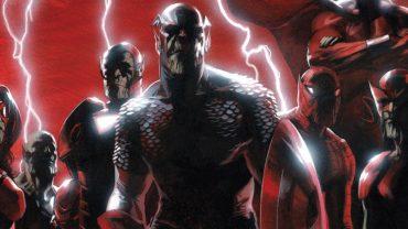 Spoiler Alert:Next Secret Invasion of the Marvel Begun!