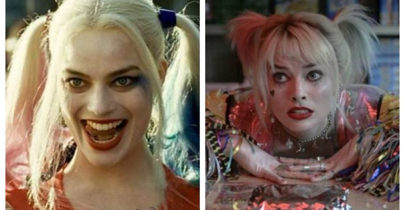 Between Suicide Squad And New Movie, what was Life of the Quinn?