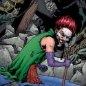 Does Joker's Daughter really exists in the Arrowverse?