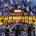 Contest of Champions by Marvel Games