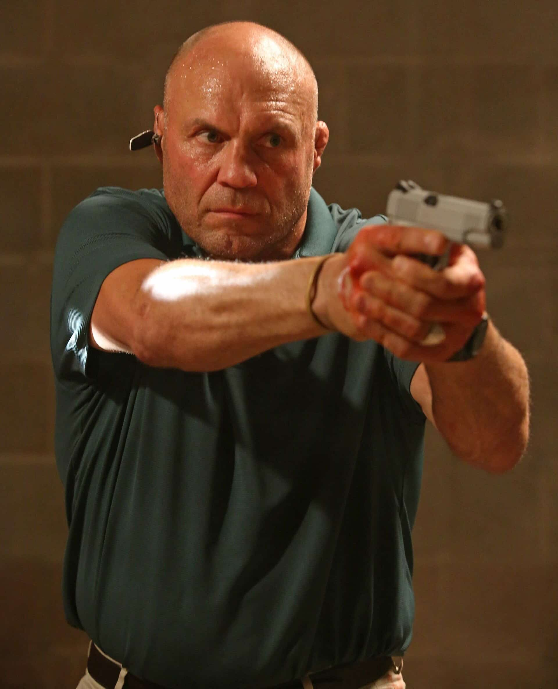 Expendables 4 Script Is Great, but the film isn't a for sure thing yet: Randy Couture