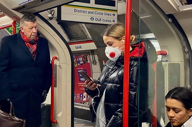 UK's significant tactics to combat Corona Virus
