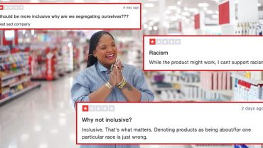 "Can a ""Racist"" Ad leads to Doubling the Company's Sale?"