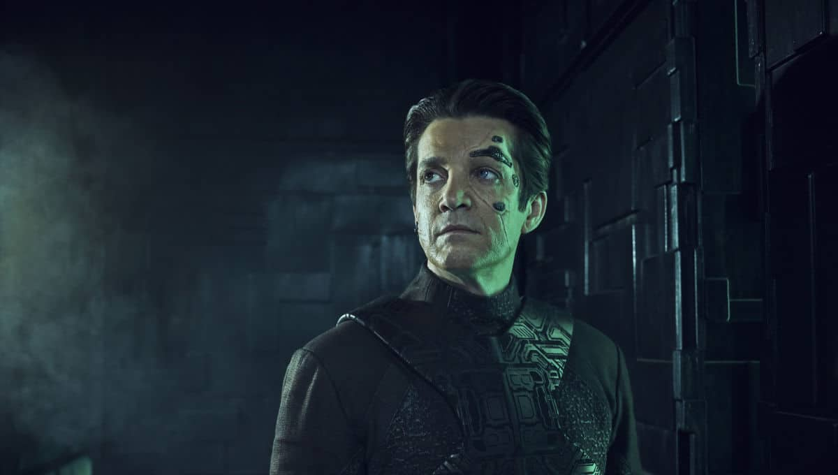 Borg Hugh
