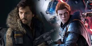 Should Star Wars' Cassian Andor Series Cross Over with Jedi: Fallen Order?