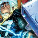 Marvel: Spoiler Alert! Who just Lifted Mjolnir of the Thor?