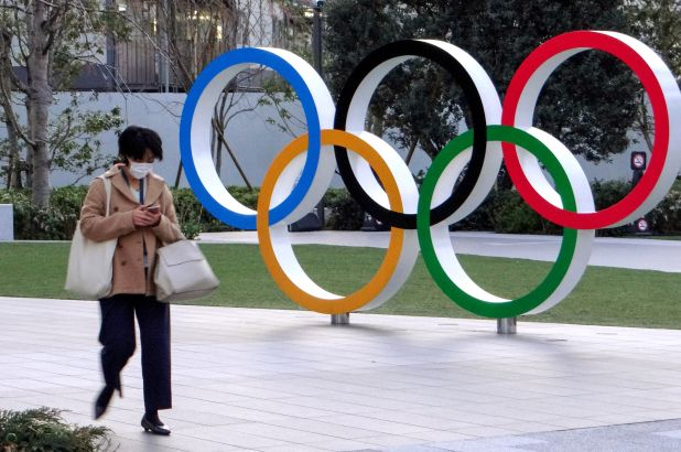 Tokyo 2020 postponed due to the current pandemic