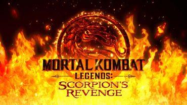 Mortal Kombat Legends: Revenge of the Death!