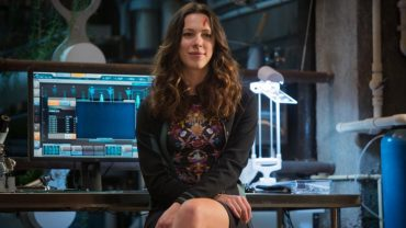 Iron Man 3 Actress Reveals There Was a More Heroic Plan for Her Character !!