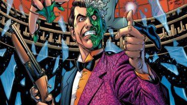 Batman's most personal foe knows his biggest secret; what's next?