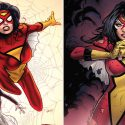 Marvel:Jessica Unsatisfied by Action Part in the New Comic Series!