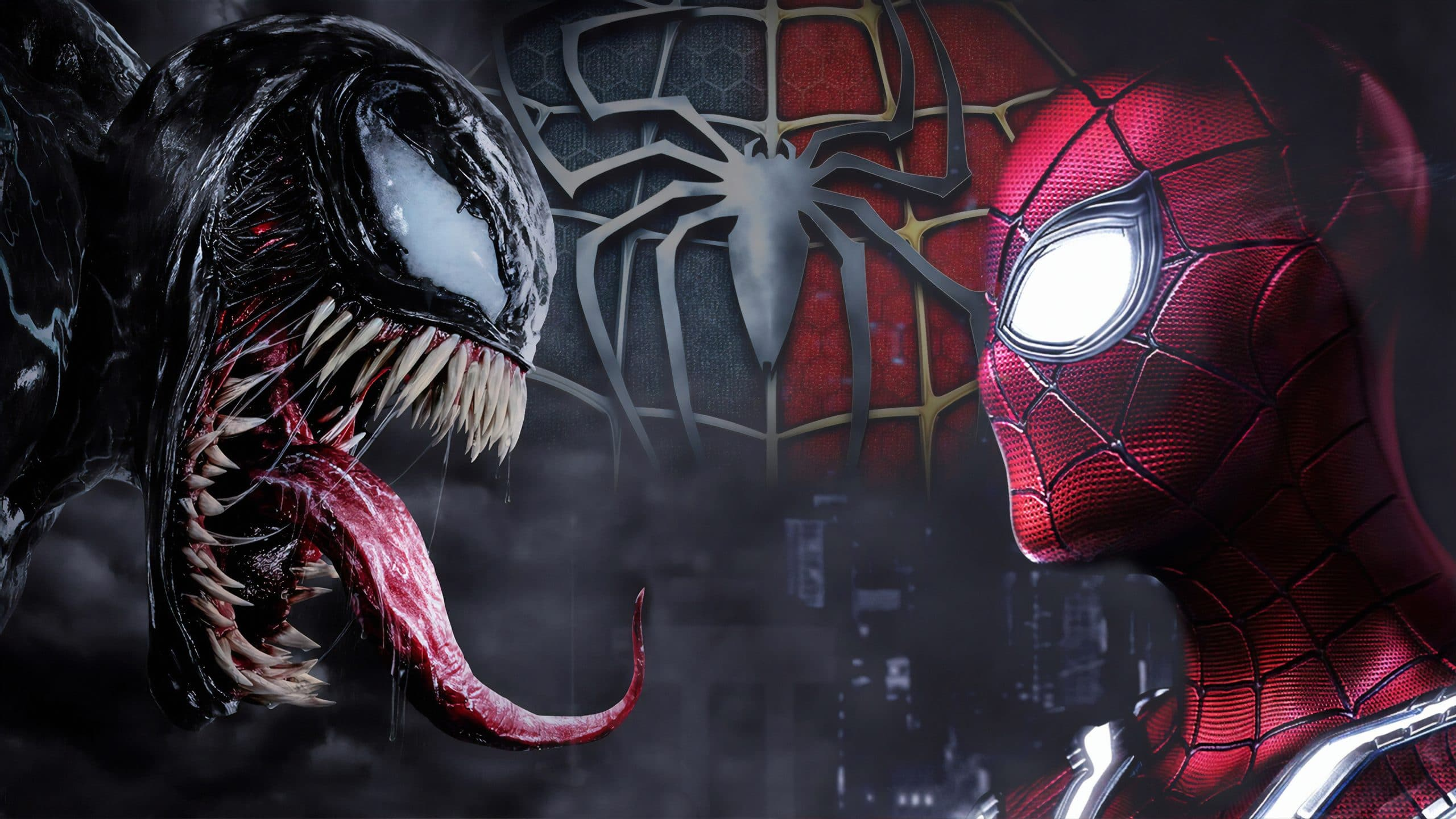 MCU THEORY: Spider-Man Won't battle with Venom - He'll BECOME Venom !!