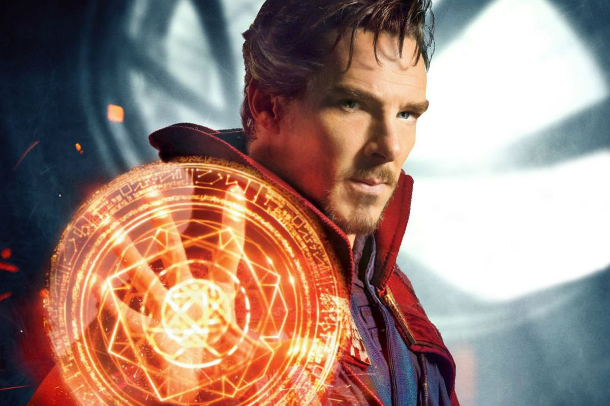 Doctor Strange sacrified his career in medical science