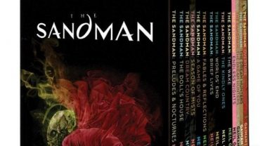 The Sandman Book Box Set Launches Ahead of the Netflix Series