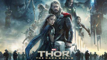 Thor: The Dark World Had A Veiled X-Men Easter Egg