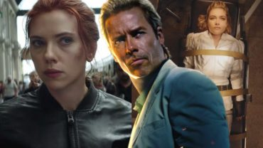 Marvel: Secret Connection of the Villain in the Black Widow!