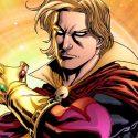 Chabon keen to Make Adam Warlock Movie of the Marvel