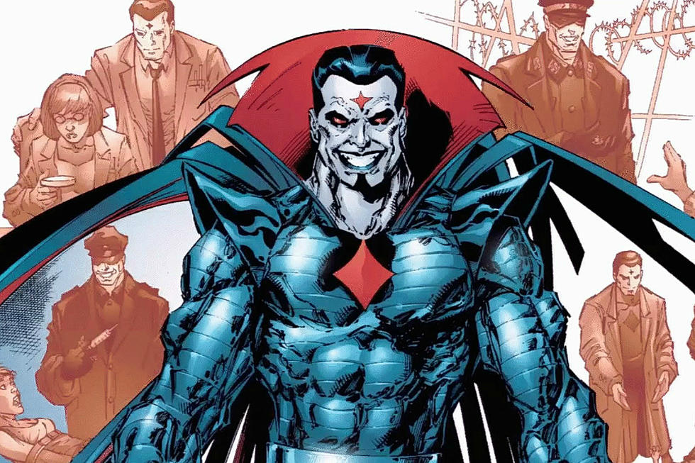 Alert :X-Men Villain to be Part of the Marvel New Mutant!
