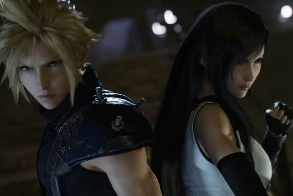 What are Updates on Final Fantasy VII Remake
