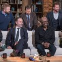 ALERT:Episode of the Talking Dead Cancelled due to Coronavirus!