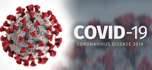 The coronovirus pandemic creating havoc