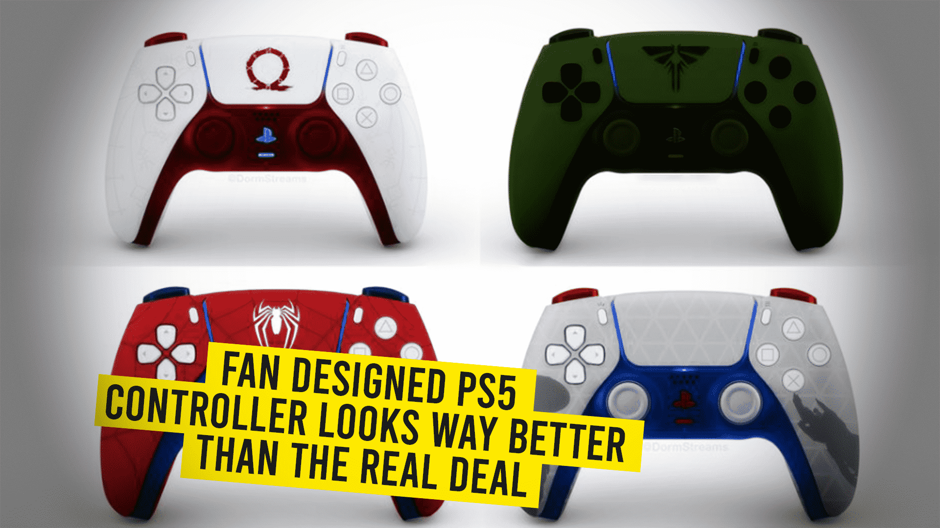 The new designs may enter the market soon!