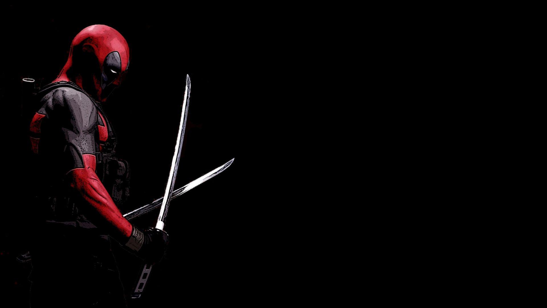 Is Deadpool worthy of the Mjolnir? Loki says so!