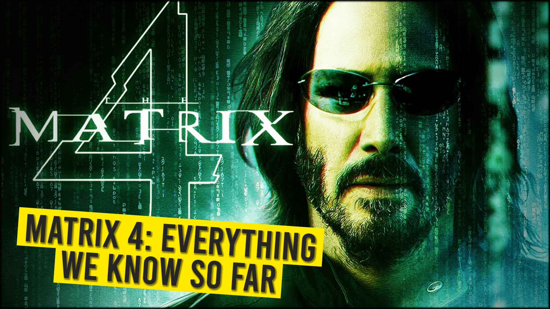 MAtrix 4: Everything We Know So Far
