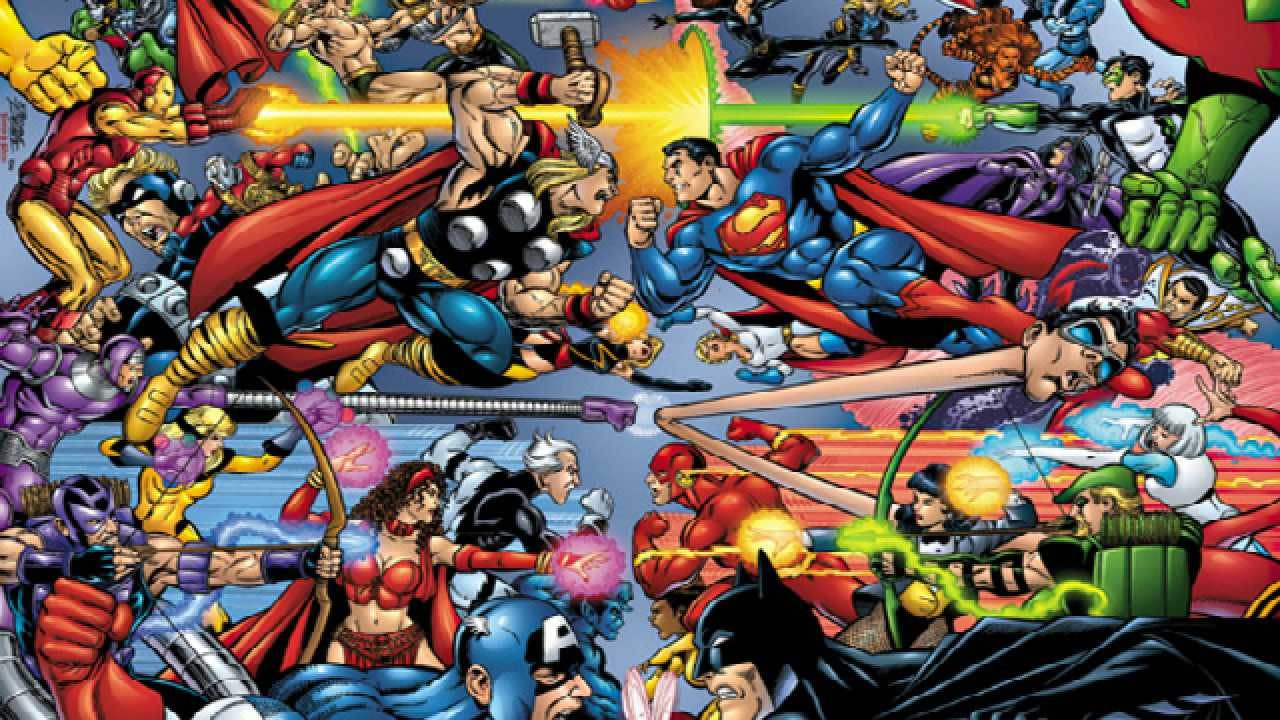 Access, Marvel, and DC: Why we need them NOW more than ever!