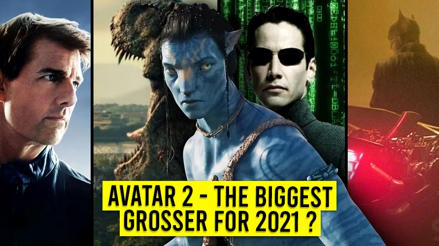 Avatar Sequel