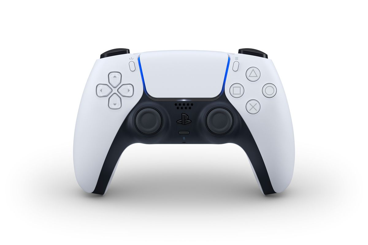 The new PlayStation 5 console
