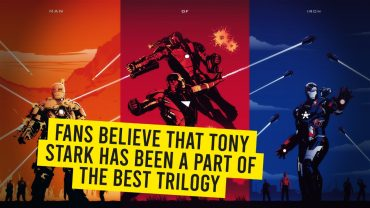 Fans believe that Tony Stark has been a part of the best trilogy
