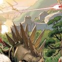 Savage Land of The Marvel Was Real, Suggested by Scientist!