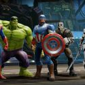 Marvel's Strike Force Game To Welcome Thanos and His Black Order