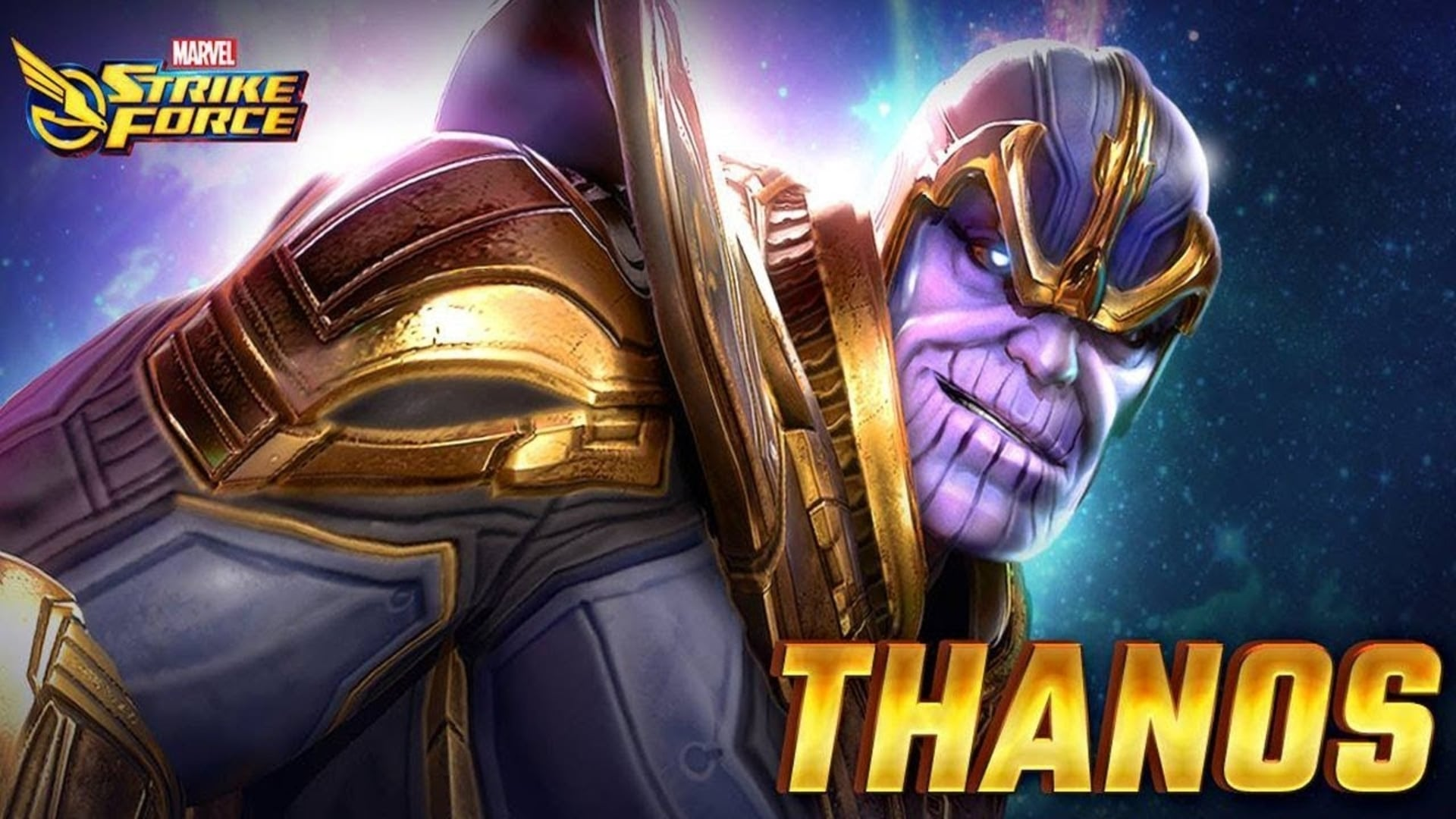Thanos and his black order will include different objectives