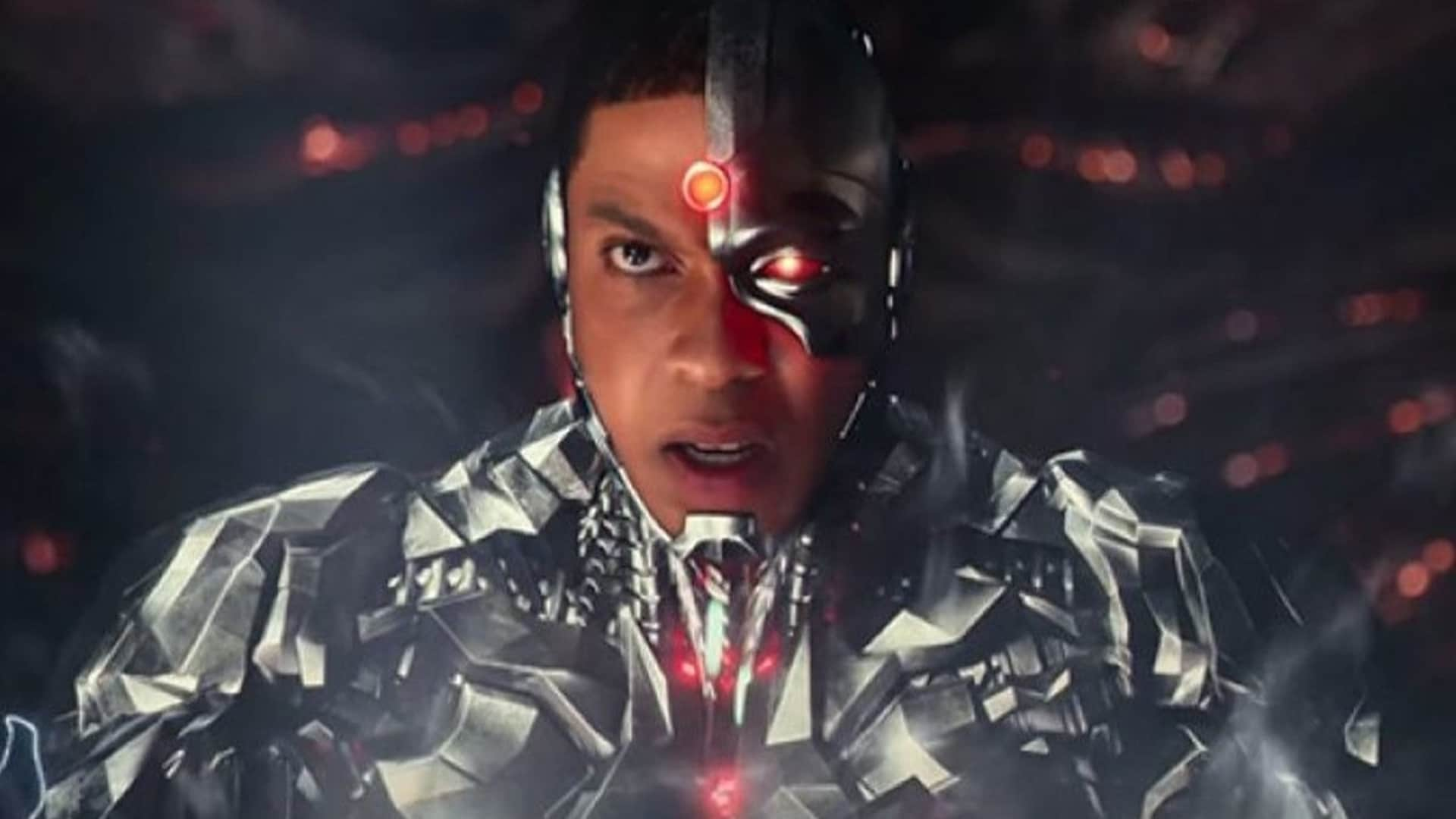 It's a Heartbreaking News That Cyborg Did Not Release In Cinemas Today!